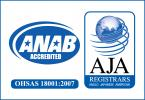MRT | ANAB OHSAS 18001 2007- Accredited