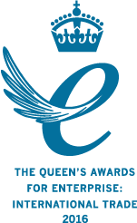 MRT | Queens Award